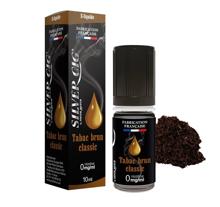 Imagen de eLiquido de Silver Cig - Tabaco Negro Clasico