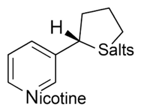 Imagen para la categoría SILVER CIG SALES DE NICOTINA